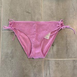 Abercrombie & Fitch Bikini Bottoms